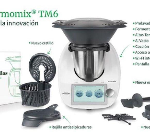 TM6 Thermomix®