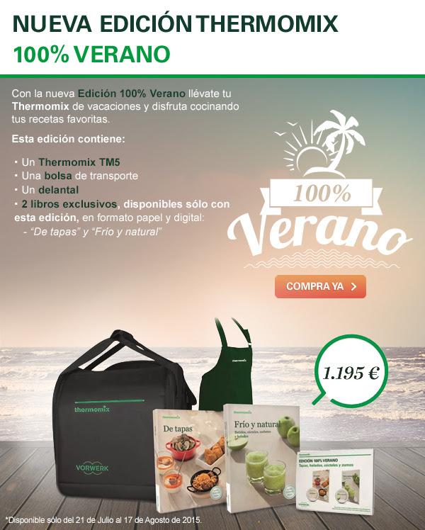 SÚPER EDICIÓN 100% VERANO!!