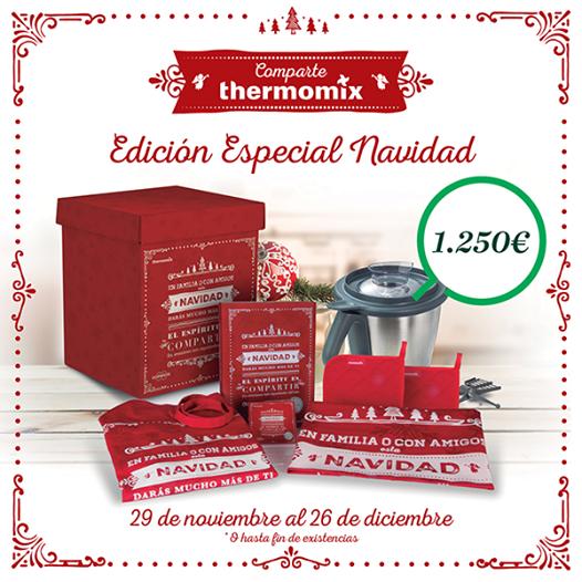 Edición Especial Navidad 2016. Hazte con la tuya!