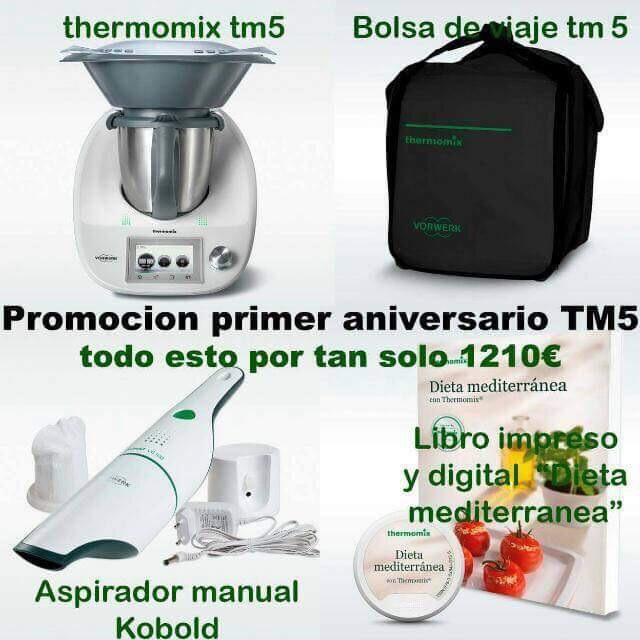 Edición 1º ANIVERSARIO TM5
