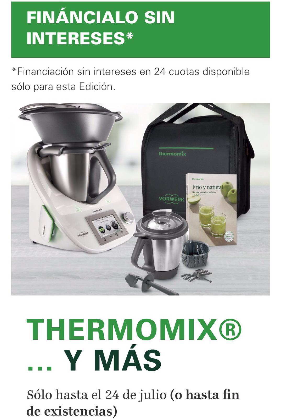 Thermomix® ... y MÁS