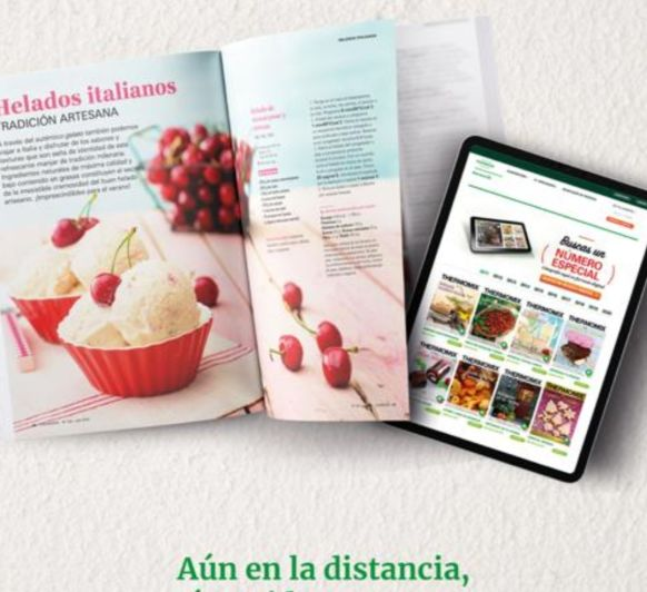 REVISTA Thermomix®