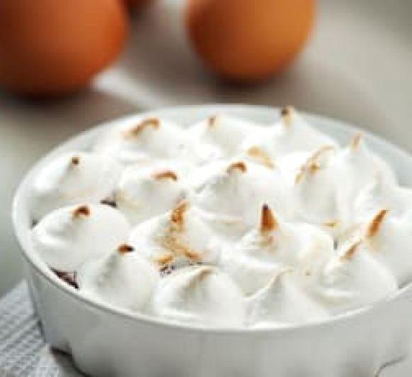 Como hacer el merengue perfecto con Thermomix®