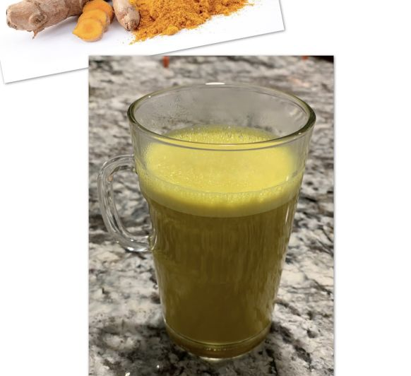 Golden Milk amb Thermomix®
