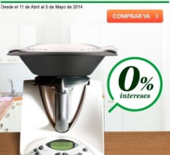 VUELVE EL 0% INTERÉS!!!