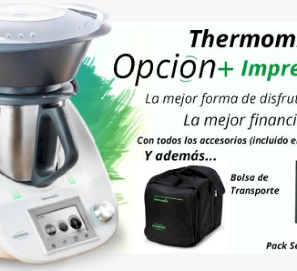 NUEVA PROMOCIÓN DE Thermomix® HASTA EL DIA 11!