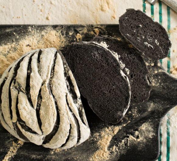 Como hacer pan cebra con Thermomix®