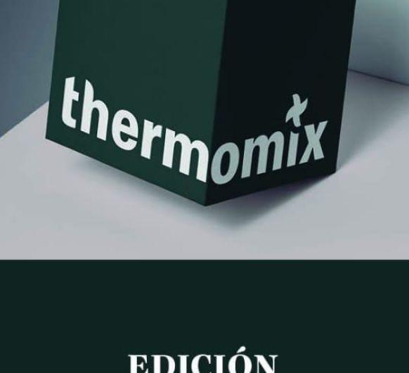 EDICIÓ IMPRESCINDIBLES Thermomix® GIRONA