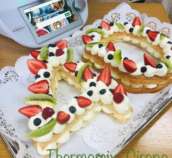 Thermomix® CUMPLE 40 AÑOS