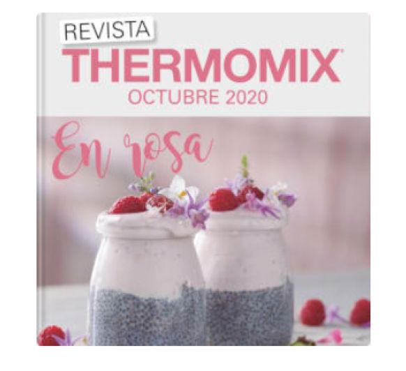 Revista octubre Rosa