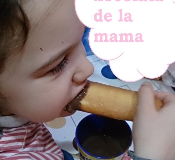 CHOCOLATE A LA TAZA UN PLACER PARA GRANDES Y PEQUEÑOS