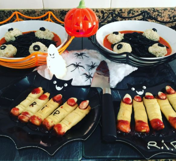 Halloween 2018 amb Thermomix®