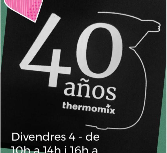 Jornada de portes obertes a Thermomix® Girona