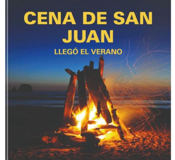 Nit de San Joan amb Thermomix® / Noche de San Juan con Thermomix®