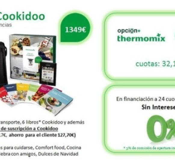 Edició Cookidoo Thermomix®