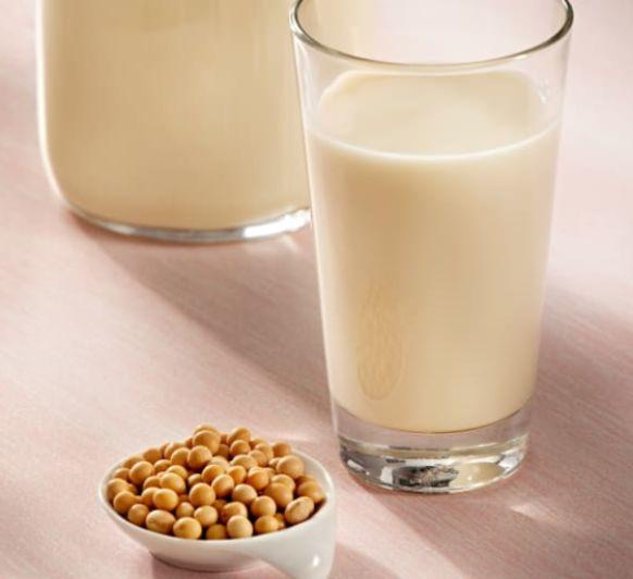 Como hacer bebida de soja con Thermomix®